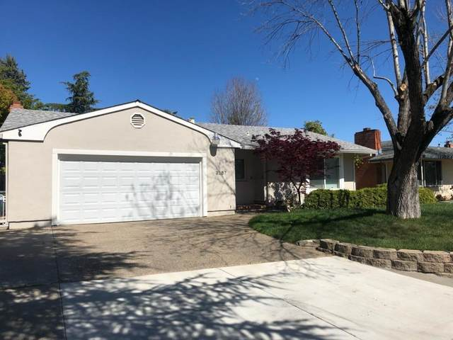 3257 Explorer Drive, Sacramento, CA 95827 (MLS #20020516) :: Keller Williams - Rachel Adams Group
