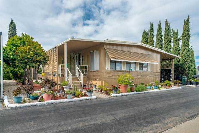 6815 Capital Circle #209, Sacramento, CA 95828 (MLS #20020519) :: REMAX Executive
