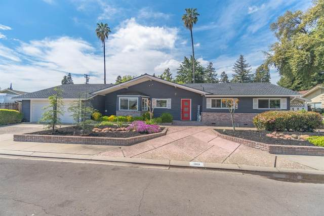 1013 Rutledge Place, Modesto, CA 95355 (MLS #20020529) :: REMAX Executive