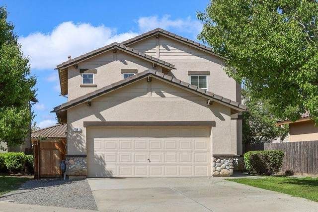 54 Sun Reign Place, Sacramento, CA 95823 (MLS #20020535) :: Heidi Phong Real Estate Team