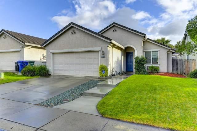 5840 Stroud Court, Antelope, CA 95843 (MLS #20020566) :: Keller Williams - Rachel Adams Group