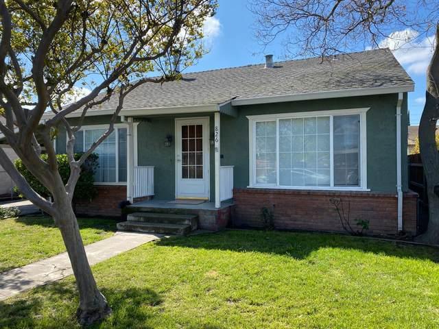 826 Marion Street, Manteca, CA 95337 (MLS #20020580) :: The MacDonald Group at PMZ Real Estate