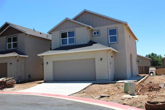 614 Jardin Court, Cameron Park, CA 95682 (MLS #20020607) :: The MacDonald Group at PMZ Real Estate