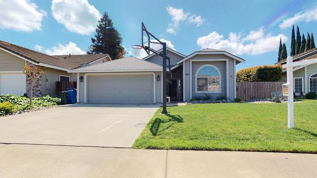 854 Cedar Ridge Drive, Turlock, CA 95382 (MLS #20020620) :: The MacDonald Group at PMZ Real Estate