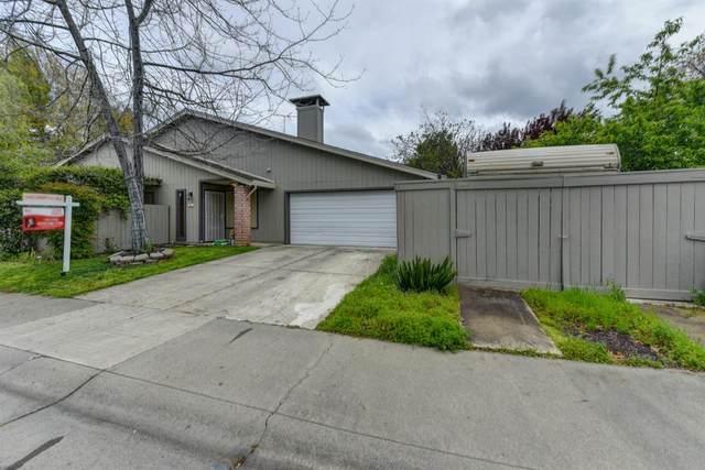 1 Datoro Court, Sacramento, CA 95833 (MLS #20020622) :: Heidi Phong Real Estate Team