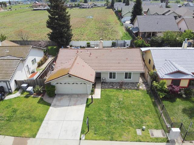 3730 Prince Andrew Drive, Riverbank, CA 95367 (MLS #20020632) :: REMAX Executive