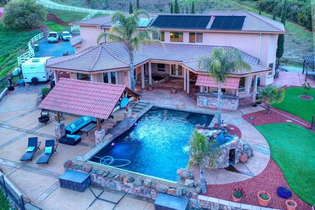 5015 Juanita Drive, Shingle Springs, CA 95682 (MLS #20020636) :: The MacDonald Group at PMZ Real Estate