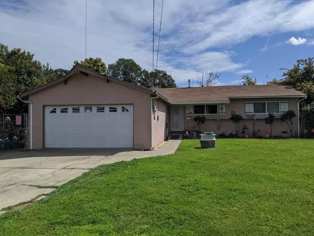 564 Benton, Yuba City, CA 95991 (MLS #20020638) :: The MacDonald Group at PMZ Real Estate
