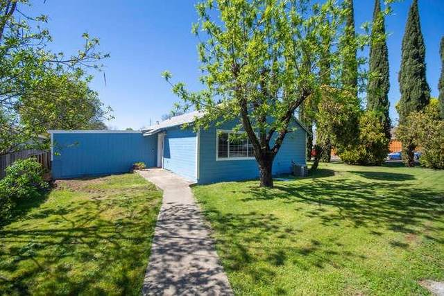 8437 Robie, Citrus Heights, CA 95610 (MLS #20020678) :: The MacDonald Group at PMZ Real Estate