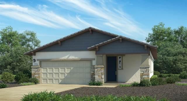 7094 Pismo Drive, El Dorado Hills, CA 95762 (MLS #20020692) :: The MacDonald Group at PMZ Real Estate