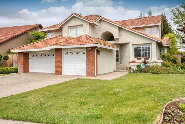 1498 E D Street, Oakdale, CA 95361 (MLS #20020693) :: REMAX Executive