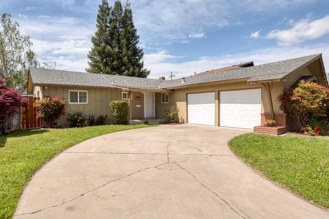 2413 Langford Avenue, Modesto, CA 95350 (MLS #20020705) :: The MacDonald Group at PMZ Real Estate