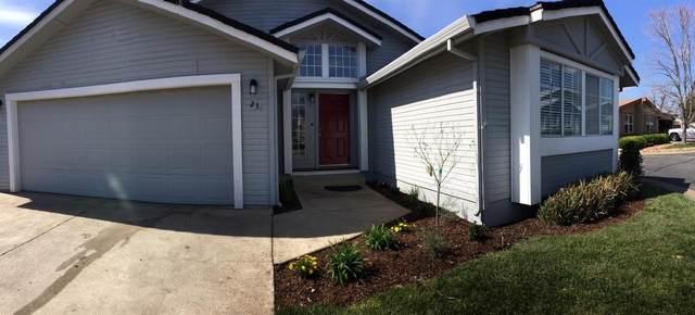 1400 W Marlette Street #23, Ione, CA 95640 (MLS #20020710) :: Keller Williams - The Rachel Adams Lee Group