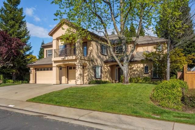 4010 Daggett Drive, Granite Bay, CA 95746 (MLS #20020723) :: The MacDonald Group at PMZ Real Estate