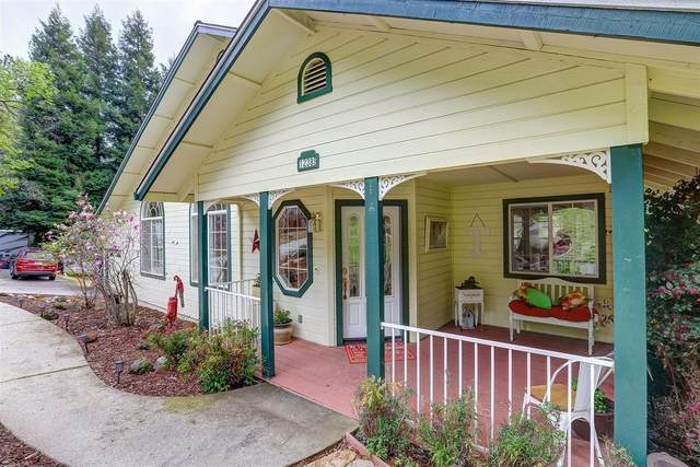 12389 Elizabeth Way, Grass Valley, CA 95949 (MLS #20020728) :: Heidi Phong Real Estate Team