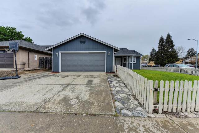 1065 Lake Park Avenue, Galt, CA 95632 (MLS #20020735) :: Heidi Phong Real Estate Team