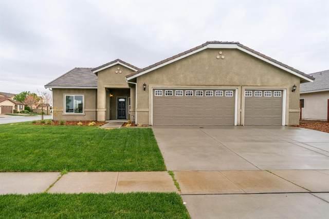 4032 Larner Way, Olivehurst, CA 95961 (MLS #20020747) :: Heidi Phong Real Estate Team