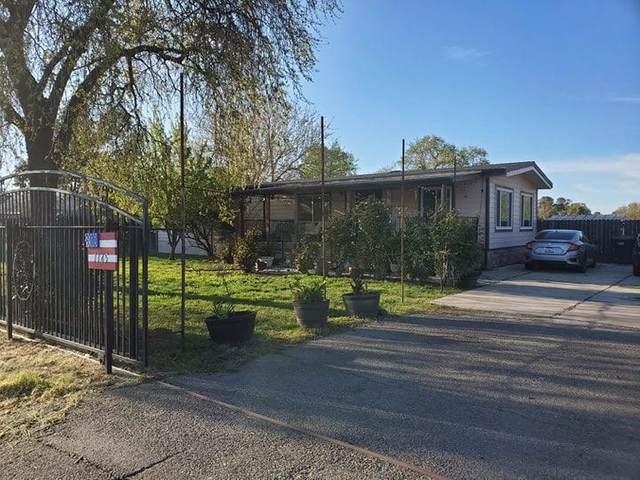 1345 C Street, Rio Linda, CA 95673 (MLS #20020748) :: Heidi Phong Real Estate Team