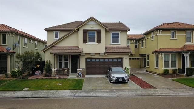 293 Pennant Avenue, Lathrop, CA 95330 (MLS #20020772) :: The MacDonald Group at PMZ Real Estate