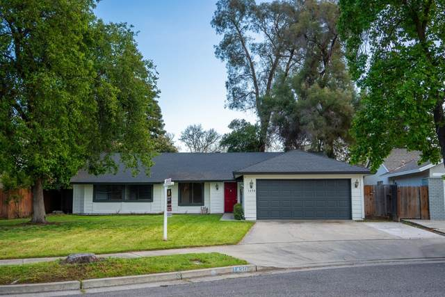 1430 Jackson Court, Merced, CA 95340 (MLS #20020775) :: The MacDonald Group at PMZ Real Estate