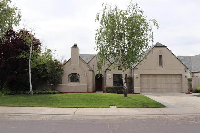 846 Cinnamon Teal Court, Manteca, CA 95337 (MLS #20020786) :: The MacDonald Group at PMZ Real Estate