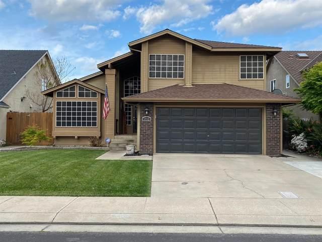 1712 Walnut Blossom Way, Modesto, CA 95355 (MLS #20020825) :: The MacDonald Group at PMZ Real Estate