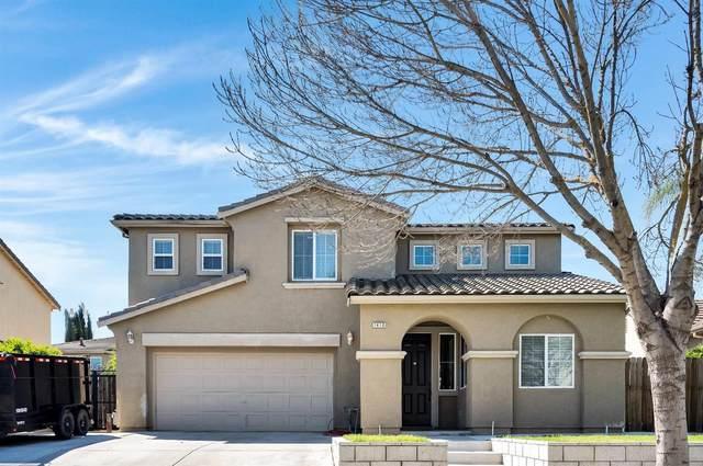 1410 Jake Creek Drive, Patterson, CA 95363 (MLS #20020839) :: The MacDonald Group at PMZ Real Estate