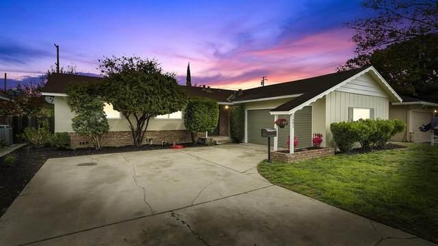 1601 Irene Avenue, Modesto, CA 95355 (MLS #20020867) :: REMAX Executive