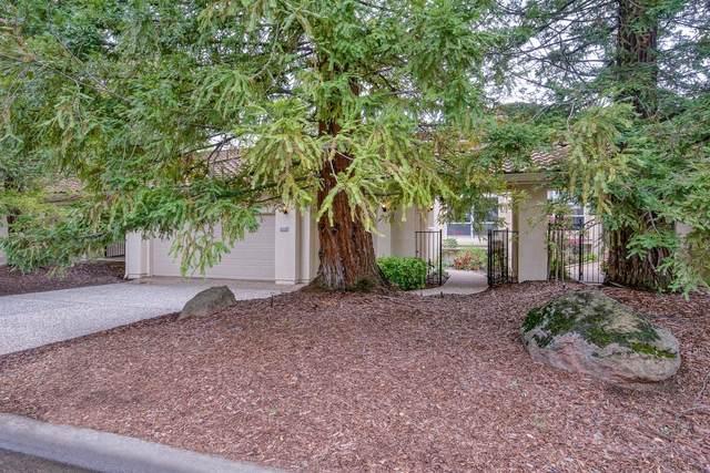 6510 Chesbro Circle, Rancho Murieta, CA 95683 (MLS #20020924) :: REMAX Executive