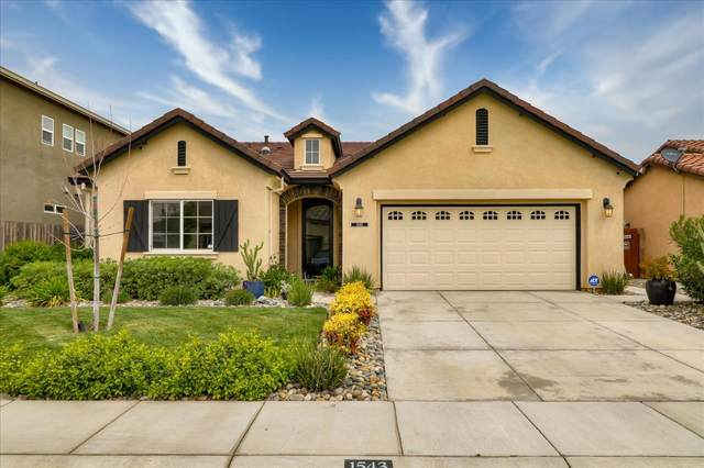 1543 Toy Street, Manteca, CA 95337 (MLS #20020936) :: The MacDonald Group at PMZ Real Estate