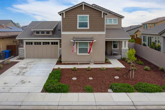 1968 Pagola Avenue, Manteca, CA 95337 (MLS #20020957) :: The MacDonald Group at PMZ Real Estate