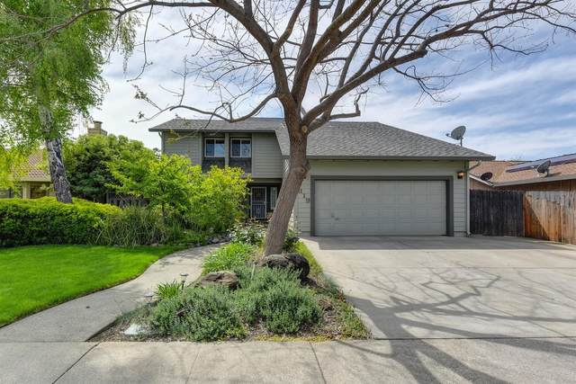 819 Carrion Circle, Winters, CA 95694 (MLS #20021053) :: REMAX Executive
