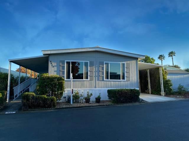 8415 Big Oak Drive, Citrus Heights, CA 95610 (MLS #20021313) :: Keller Williams - Rachel Adams Group