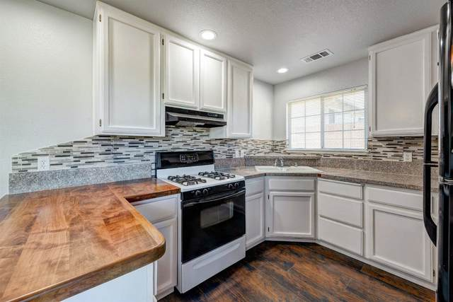 22360 Blue Ridge Mountain Drive, Cottonwood, CA 96022 (MLS #20021430) :: Keller Williams - The Rachel Adams Lee Group
