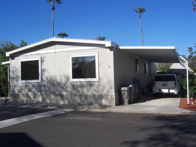3901 Lake Road #183, West Sacramento, CA 95691 (MLS #20021436) :: Keller Williams - Rachel Adams Group