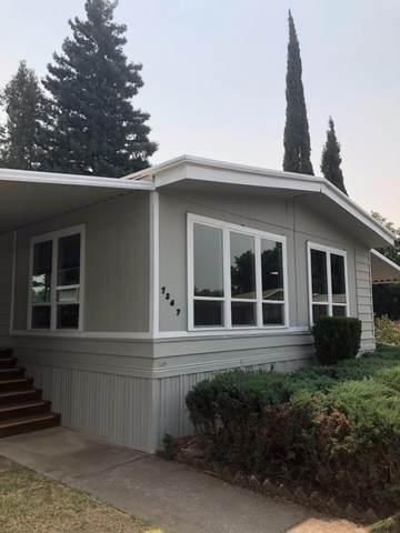 7347 Bella Union, Rancho Murieta, CA 95683 (MLS #20021581) :: Keller Williams - Rachel Adams Group
