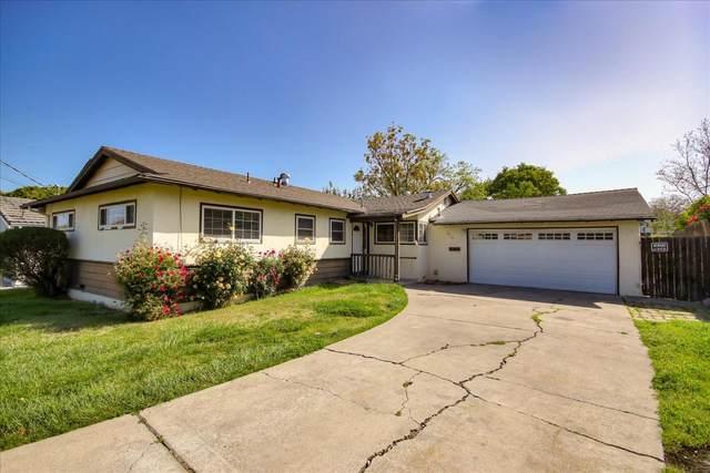 2833 Enea Way, Antioch, CA 94509 (MLS #20021598) :: REMAX Executive