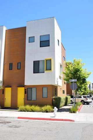 1802 14th Street, Oakland, CA 94607 (MLS #20021965) :: REMAX Executive