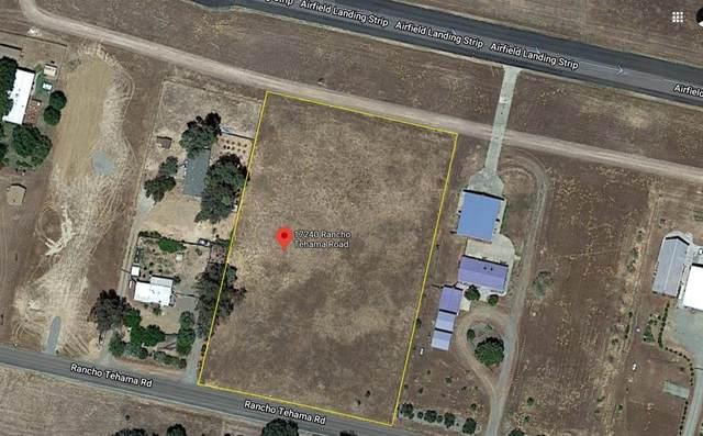 17240 Rancho Tehama Road, Corning, CA 96021 (MLS #20022056) :: Keller Williams - The Rachel Adams Lee Group