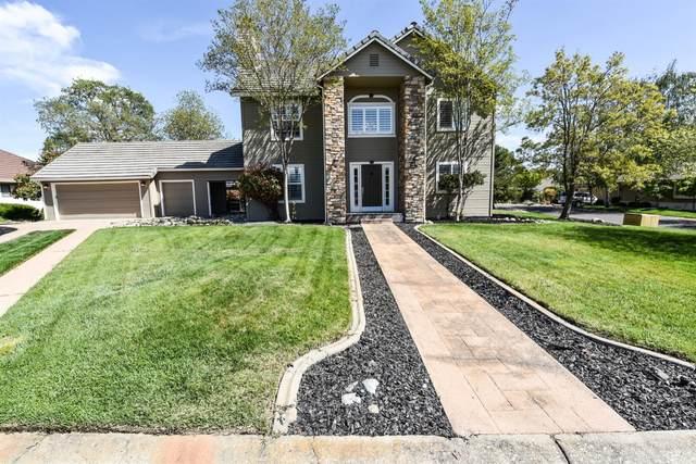 6361 Puerto Drive, Rancho Murieta, CA 95683 (MLS #20022163) :: Keller Williams - Rachel Adams Group