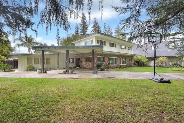 1149 Marcia, Yuba City, CA 95991 (MLS #20022176) :: The MacDonald Group at PMZ Real Estate