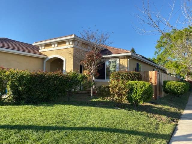 1273 Kensington Drive, Plumas Lake, CA 95961 (MLS #20022269) :: Keller Williams Realty