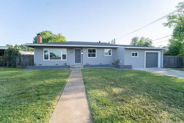 496 Bell Avenue, Yuba City, CA 95991 (MLS #20022335) :: The MacDonald Group at PMZ Real Estate