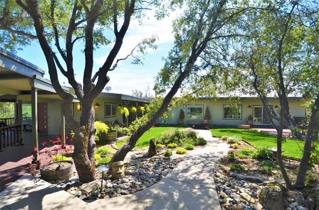 22006 Phoenix Lake Rd, Sonora, CA 95370 (MLS #20022422) :: Keller Williams - The Rachel Adams Lee Group