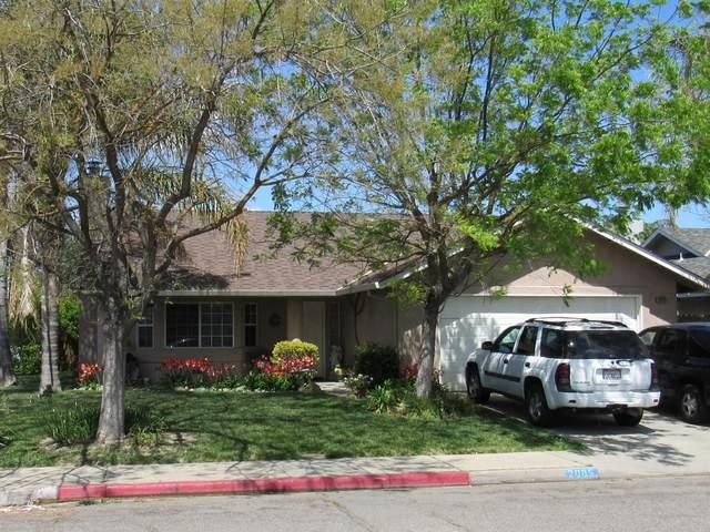2085 Roth Ct, Turlock, CA 95380 (MLS #20022698) :: The MacDonald Group at PMZ Real Estate