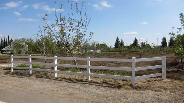 0 Muir Road, Yuba City, CA 95991 (MLS #20022758) :: The MacDonald Group at PMZ Real Estate