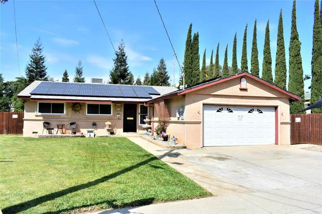 796 Woodhurst Court, Yuba City, CA 95991 (MLS #20022771) :: The MacDonald Group at PMZ Real Estate