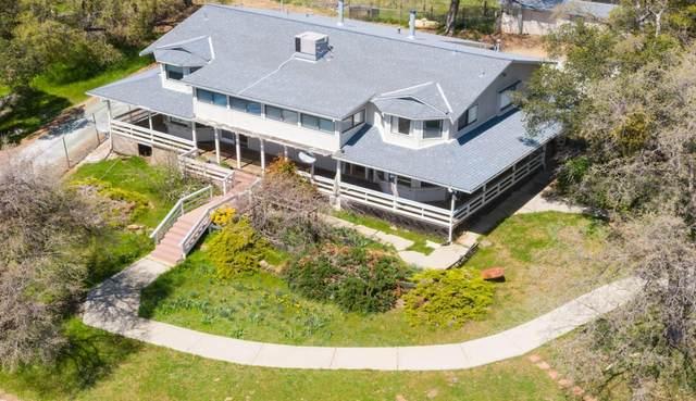 19580 Jubilee Court, Soulsbyville, CA 95372 (MLS #20022844) :: REMAX Executive
