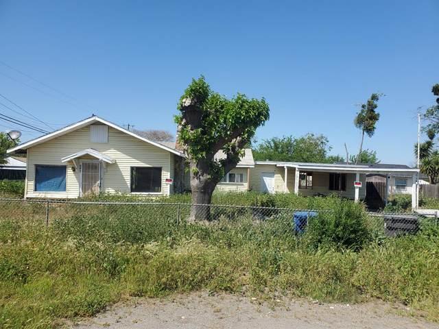 997 J Street, Lathrop, CA 95330 (MLS #20022872) :: Keller Williams - The Rachel Adams Lee Group
