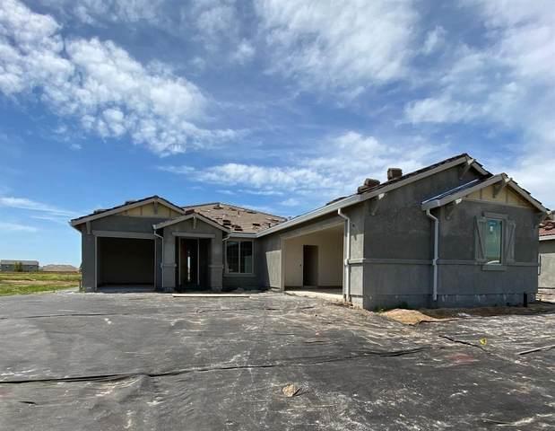 1353 High Noon Drive, Plumas Lake, CA 95961 (MLS #20023003) :: Keller Williams Realty